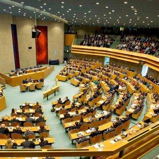 the-dutch-parliament