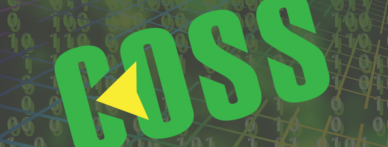 COSS_software